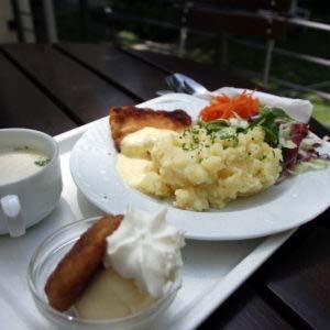 Küche und Mahlzeiten