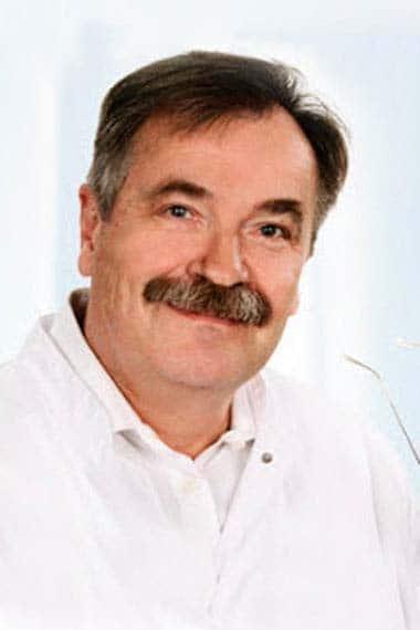 Prof. Dr. med. Joerg Hartwein