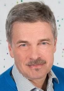 Dr. med. Manfred Knöll