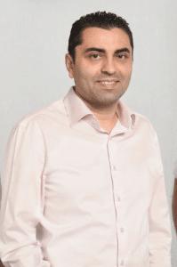 Dr. med. Murat Bas