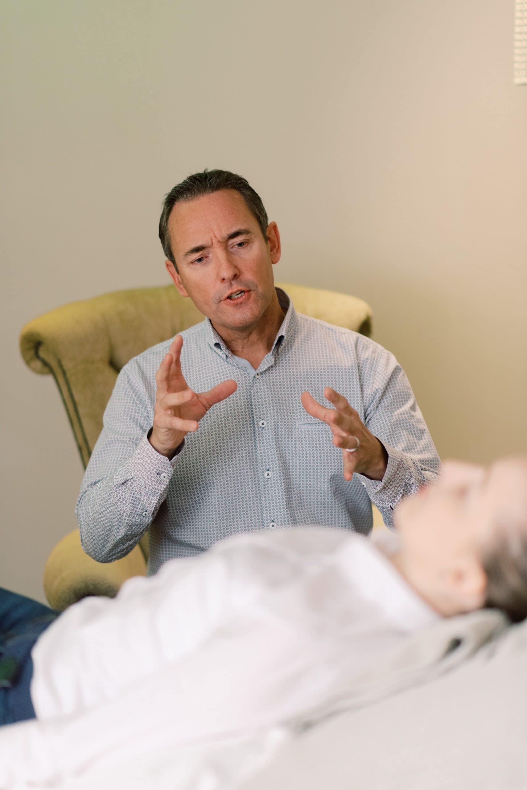 Facharzt (m/w/d) für Psychiatrie oder psychosomatische Medizin