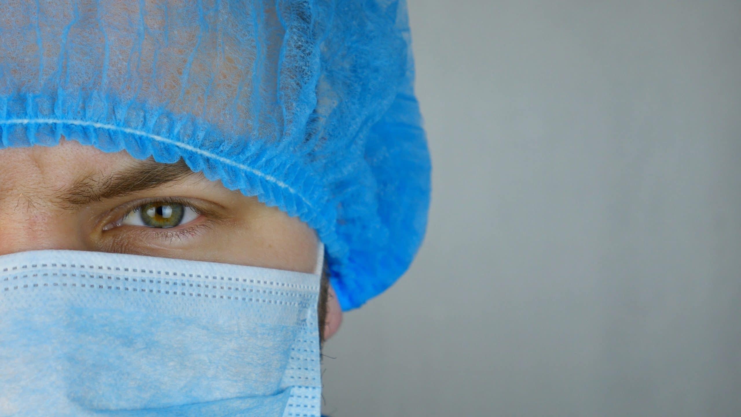 OP- Fachgesundheits- und Krankenpfleger (w/m/d)