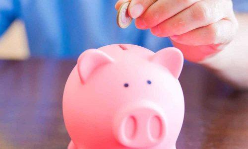 Pig+Save+Money